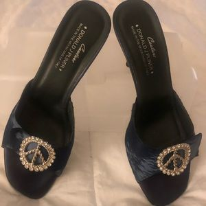 Donald Pliner ladies shoes